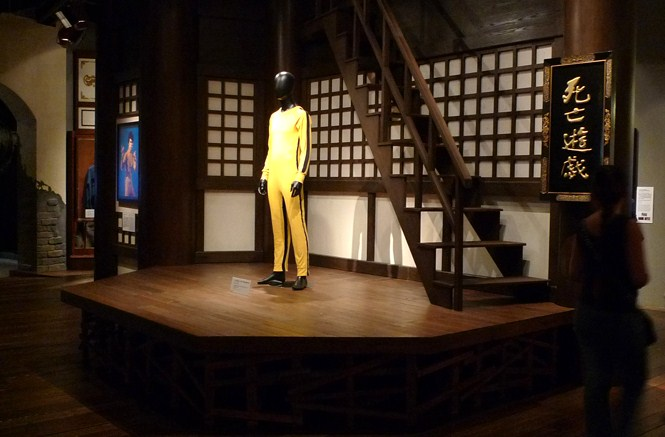 bruce Lee exhibition_2